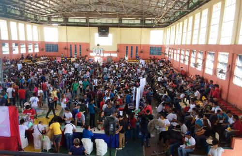 656 hired on the spot in Lubao job fair (6)