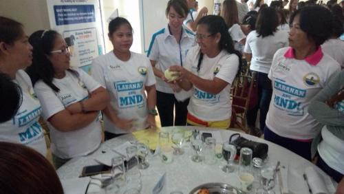 LGU, NGO hold seminar to combat  micronutrient deficiency in Lubao (4)
