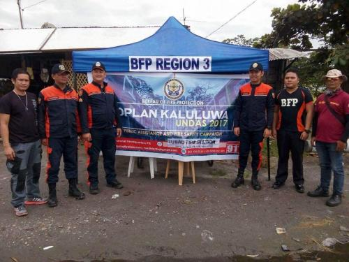 "OPLAN ""UNDAS"" Motorist Assistance Center"