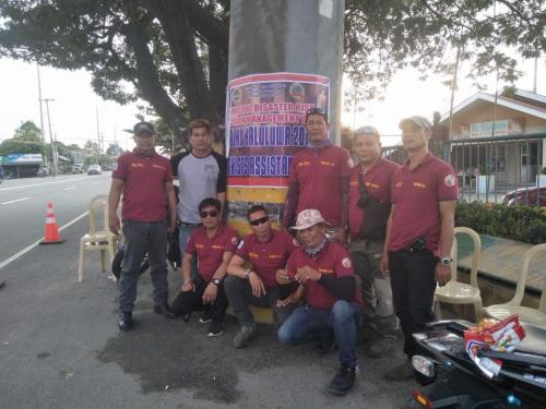 OPLAN UNDAS Motorist Assistance Center (13)